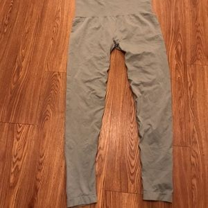 Ryka workout leggings tights pants size XL